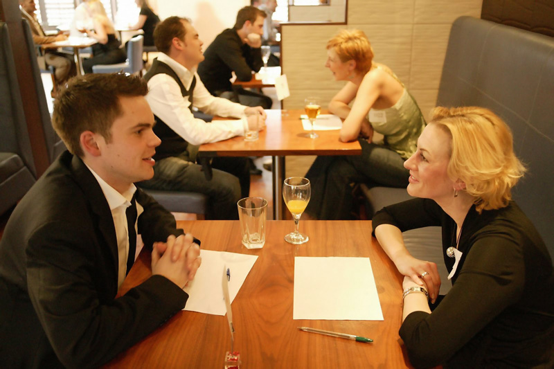 speed dating i hudiksvall- idenor